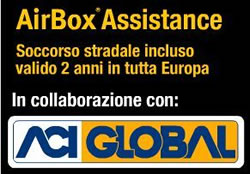 AirBox assistance