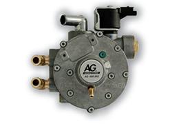 Riduttore di pressione gpl auto